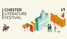 EiC Recommends: Chester Literature Festival