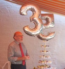 35th Anniversary Party