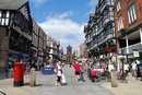 Chester - a happy place to live!
