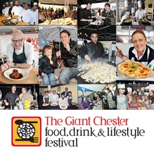 EiC Recommends: Food, Drink & Lifestyle Festival