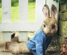 EiC Recommends: Peter Rabbit