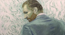 EiC Recommends Film: Loving Vincent