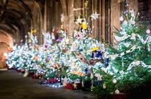 EiC Recommends: Christmas Tree Festival