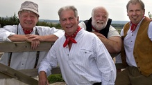 EiC Recommends: The Wurzels