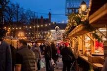 EiC recommends: Christmas Market