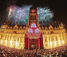 EiC Recommends: Manchester Christmas Market