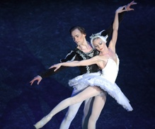 EiC Recommends: Swan Lake