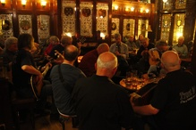 EiC Recommends: Irish Music Session