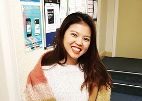 Happy Monday everyone! We're starting the week with some #instanews! Our super student @jill_0909 will be taking over our #instagram account this week! Follow her week here! #instatakeover #takeover #myeic #englishinchester #chester #international #studentlife #studyabroad