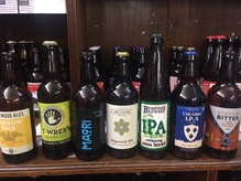 EiC Recommends: Go Local Beer Tasting