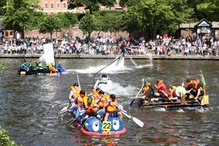 EiC Recommends: Chester Raft Race
