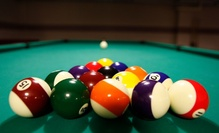 EiC Recommends: Pool Night
