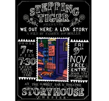 EiC Recommends: Stepping Tiger Event