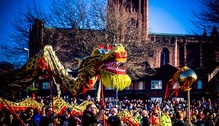 EiC Recommends: Chinese New Year in Liverpool