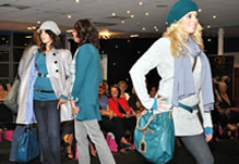 Chester Fashion Festival